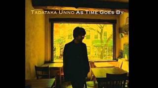 Tadataka Unno - My Boat For You