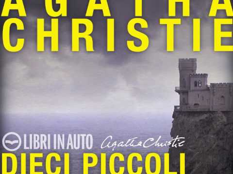 10 Piccoli Indiani Agatha Christie Pdf
