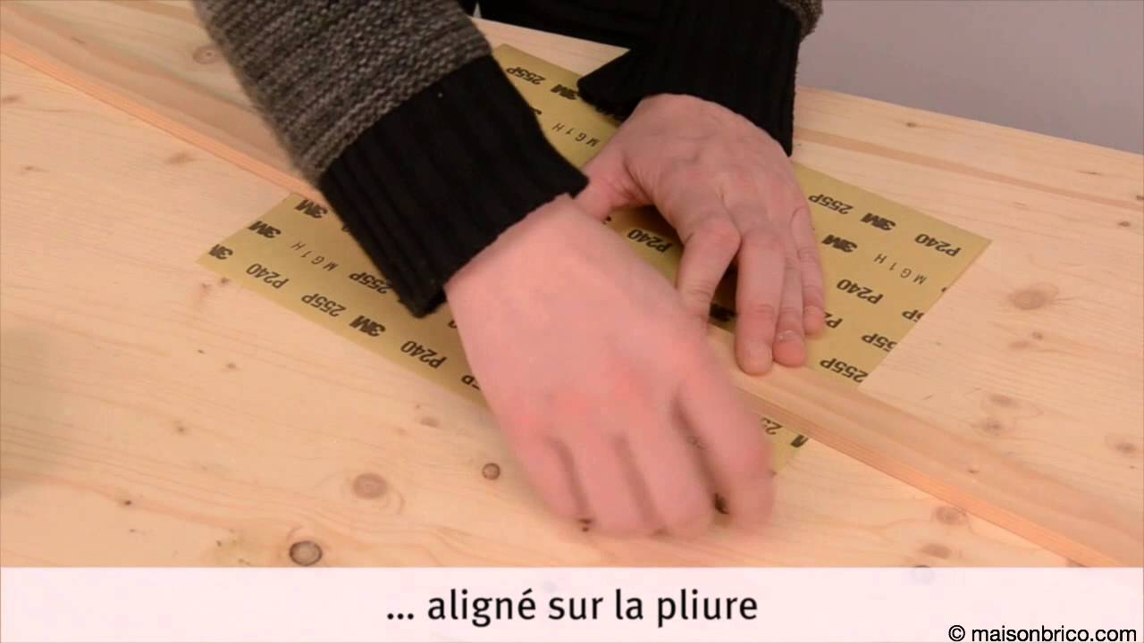 Enlever Brou De Noix Mains comment décaper un meuble en bois   guide complet
