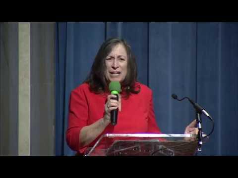 The Federal Tribal Trauma Training Workshop Panel 2 - May 16, 2017