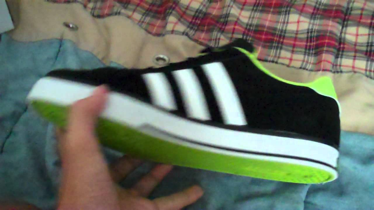 Adidas Neo 2012 Shoes