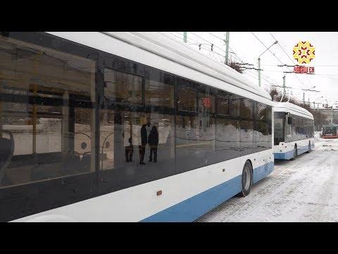 Очередные изменения в транспортной системе столицы.