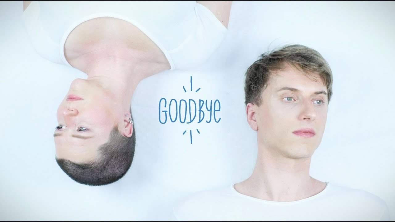 monkey & goat - GOODBYE (Official Music Video)