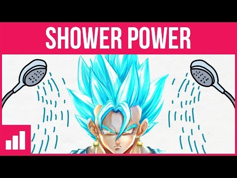 Cold Shower Benefits ► 10 Epic Benefits of Cold Showers
