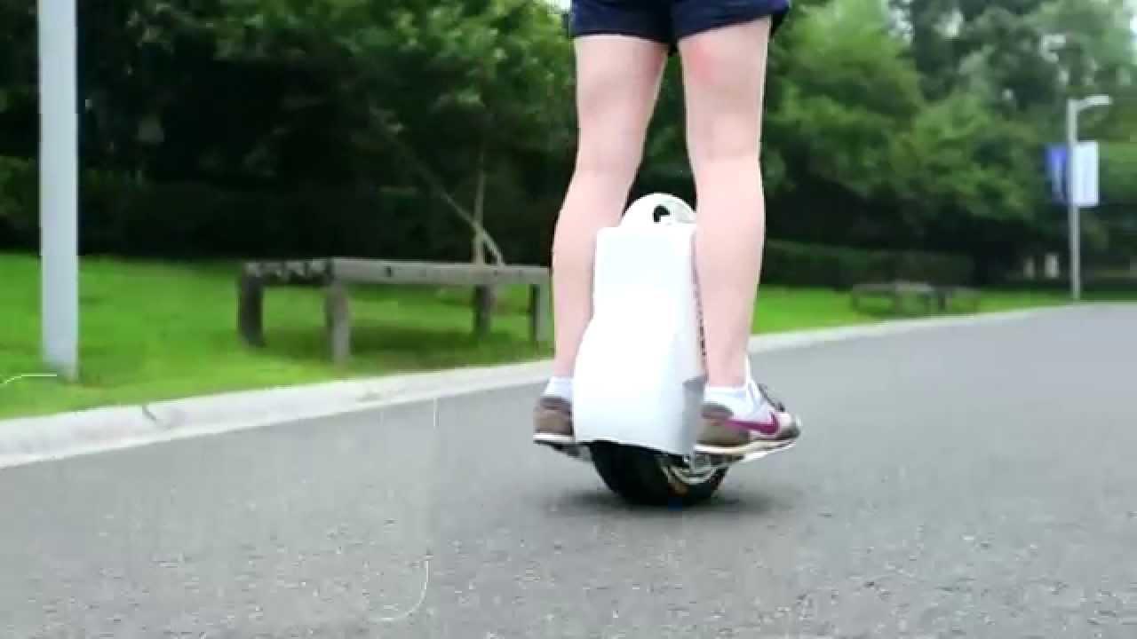 x ray dog ravenous_Airwheel Q3 - Let the fun begin! - YouTube