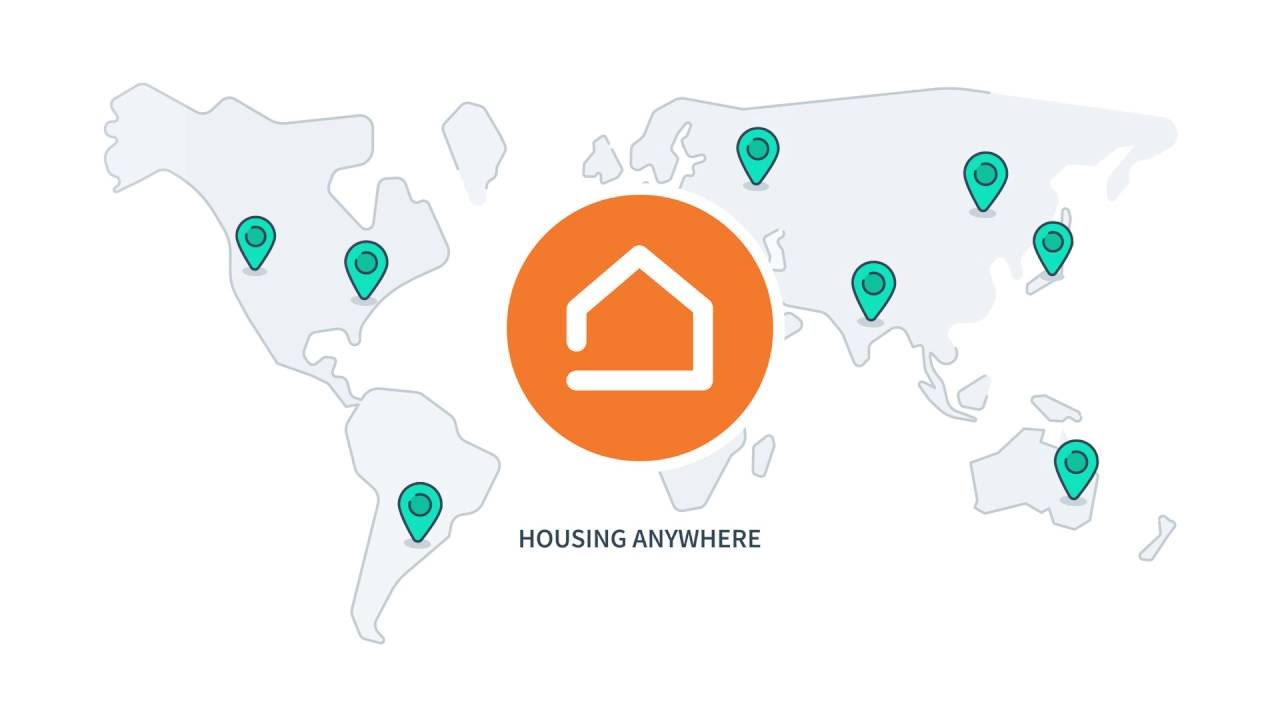 housing anywhere how it works youtube