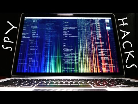4 Computer Spy Hacks YOU CAN DO RIGHT NOW (Simple And Clever)