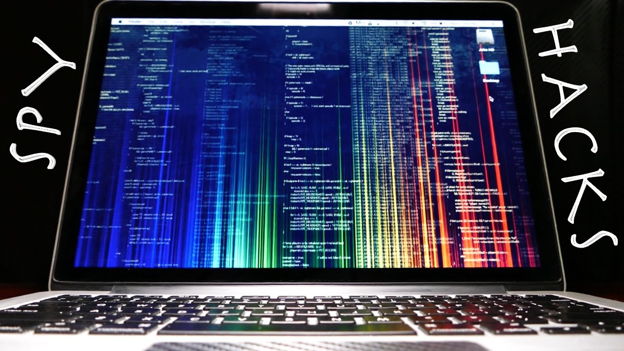 4 Computer Spy Hacks YOU CAN DO RIGHT NOW (Simple and ...