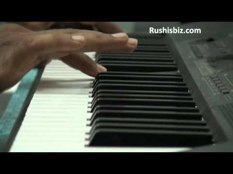 Iddarammayilatho Movie Theme Violin - Guitar - Grand Piano