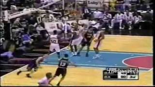 Jason Williams Career Mix