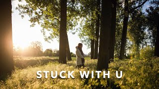 Justin Bieber & Ariana Grande - Stuck With U (27 On The Road cover)