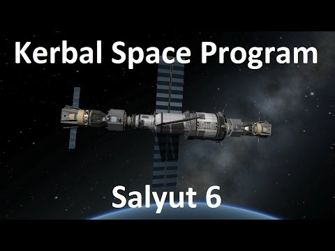 KSP - Salyut 6 - Download