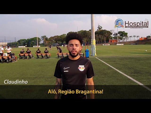 HUSF e Bragantino sorteiam camisa para doadores de sangue