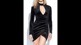Мода и стиль.Мои сексуальные платья