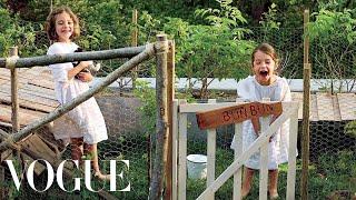 Must-Have Gardening Tools  Mirandas Garden - Vogue