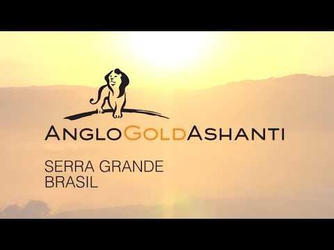 ANGLO GOLD ASHANTI 2014
