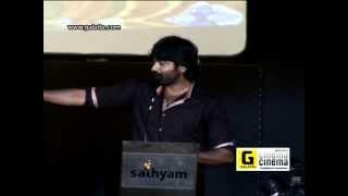 Soodhu Kavvum Audio Launch Part 2