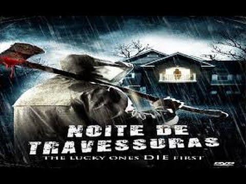 Trailer do filme Noite das Travessuras