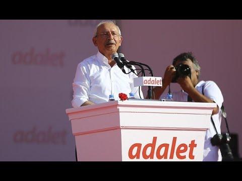 Kemal Kılıçdaroğlu-Yürüdüm(RAP)