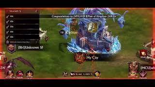 Revenge3 sh41 victory lap - King of Avalon