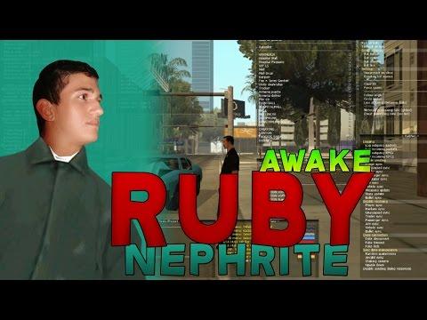 [SA:MP] A FOST SPART SERVERUL LUI AWAKE !? Ruby#3