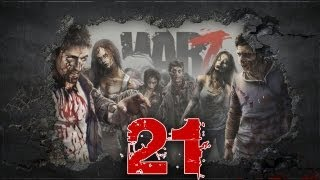 War Z #21 - Zehn Minuten pures Glück - Lets Play Together WarZ German Gameplay
