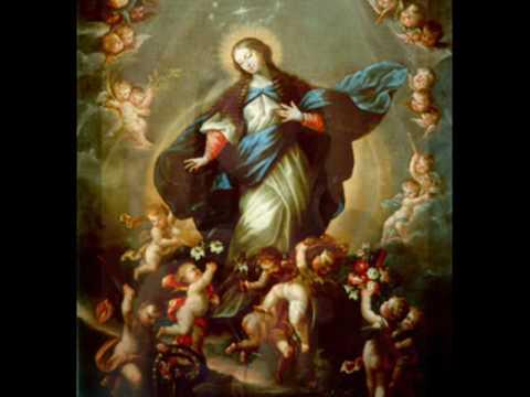 Breve Catequesis Sobre La Asuncion De La Virgen Maria