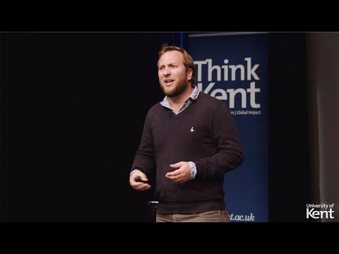 The role of the voluntary sector | Dr Eddy Hogg | Think Kent