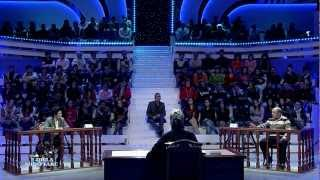Repeat youtube video E diela shqiptare - SHIHEMI NE GJYQ, 27 janar 2013