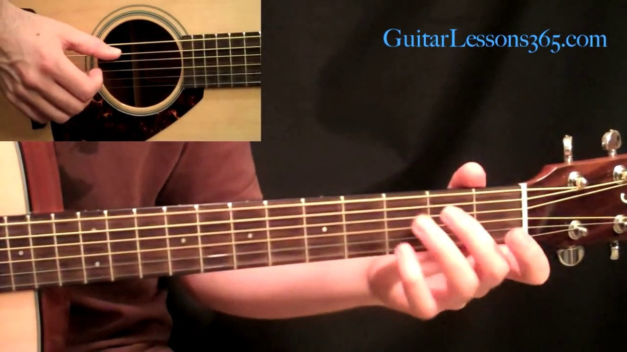 d177b17259 Stairway to Heaven Guitar Lesson Pt.1 - Intro (First Half) - Led ...