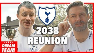 WHAT SPURS FANS WILL STILL BE TALKING ABOUT IN 2038