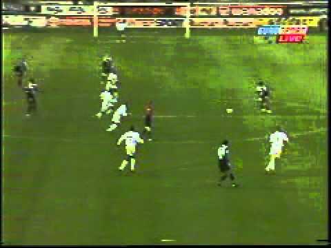 Amiens / Lorient - 2002/2003