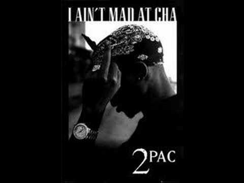 Tupac  Only Fear of Death 2 DJ Thug Life Remix 2pac