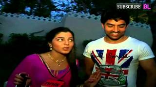On location of serial Bani -- Ishq Da Kalma 14th April | Part 2