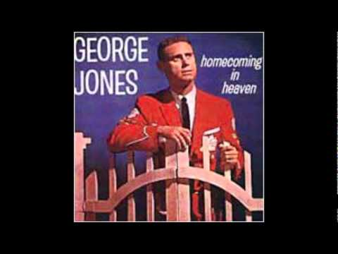 George Jones - My Cup Runneth Over