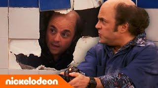 Самые невероятные изобретения Швоза! | Nickelodeon Россия смотреть онлайн в хорошем качестве бесплатно - VIDEOOO