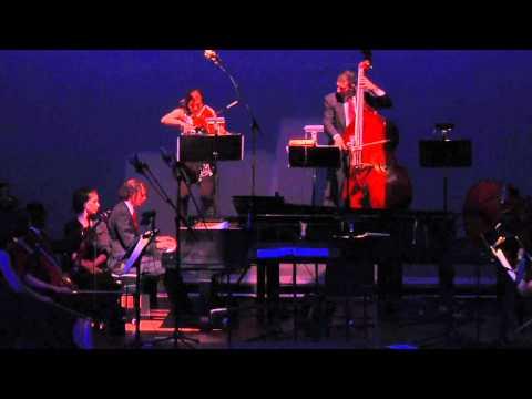 Escualo - Urban Tango Trio