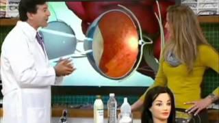 Tudo sobre:Miopia,Hipermetropia,Astigmatismo e Cataratas Parte 1 de 2