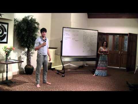 Circling Summit | Lightning Talks
