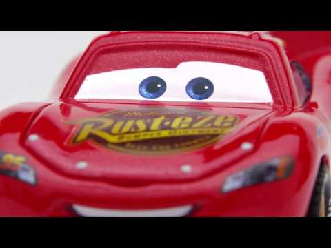 Lightning McQueen Car Commercial Parody | Racing Sports Network by Disney•Pixar Cars