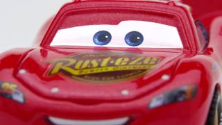 Lightning McQueen Car Commercial Parody | Racing Sports Network by Disney•PixarCars
