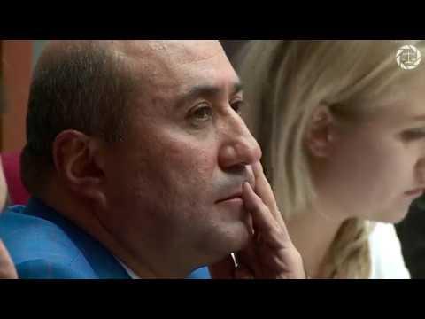 Суд рассмотрел апелляцию по иску экс-депутата А.Карапетяна