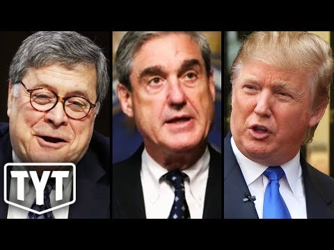 Mueller Report EXPLAINED