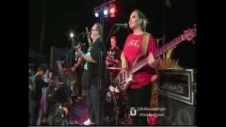 "KAPENA - ""Crazy,"" ""Never Gonna Give You Up""  & ""Red Red Wine"""