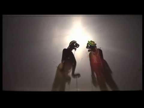 หนังลูกหมี วงศ์ชู จ.พัทลุง ตอน 3 เดินเรื่อง