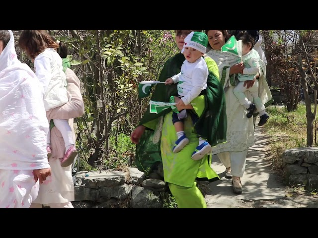 Pakistan Day Celebrations