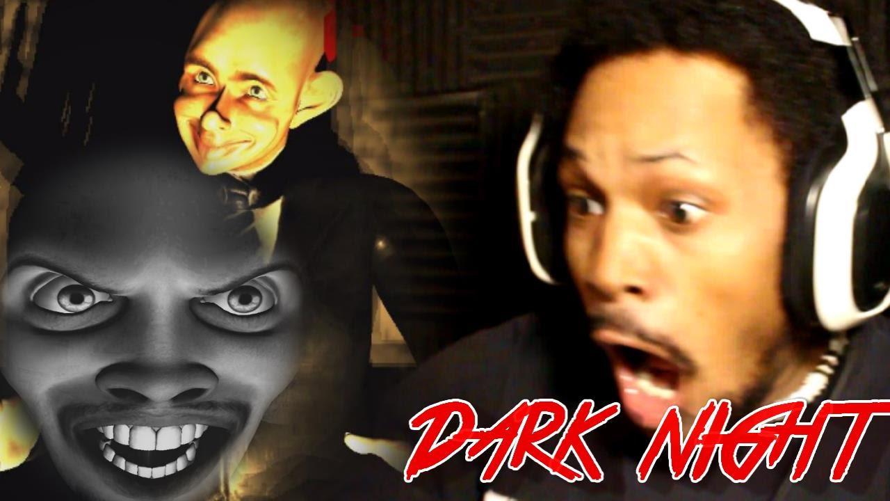 Dark Night Game