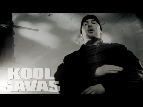 "Kool Savas ""Immer wenn ich rhyme"" feat. Olli Banjo, Azad & Moe Mitchell (Official HD Video) 2010"