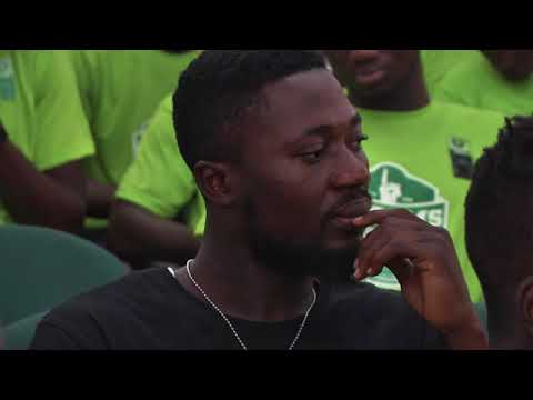 Dreams FC unveils Mascot, New Logo and Kits ahead of 2017/18 Ghana premier league season