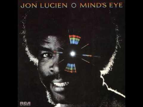 Jon Lucien - Listen Love
